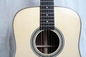 Guitare Acoustique Enoc Dreadnought